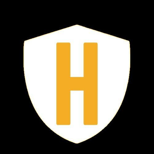 Hakim Madjene Logo